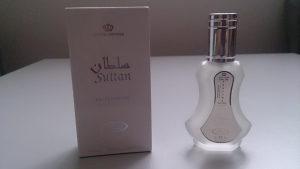 PARFEM SULTAN 35 ml
