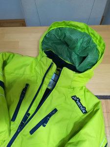 Sportska zimska jakna za 6god