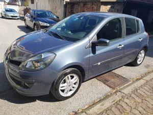 Renault Clio Moze zamjena