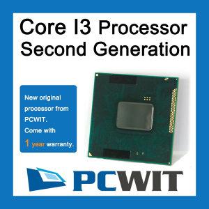 Intel Core i3-2370M 2,4GHz Procesor za LAPTOP