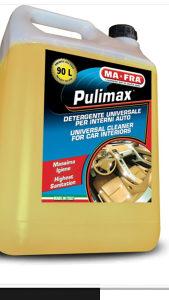 Pulimax tecnost za dubinsko čišćenje Mafra