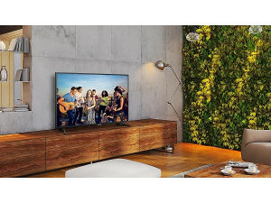 "Samsung 50NU7092 50"" 4K UHD Smart TV WiFi"