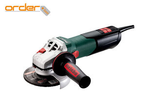 Metabo Brusilica WEV 10-125 Quick Kutna 125mm