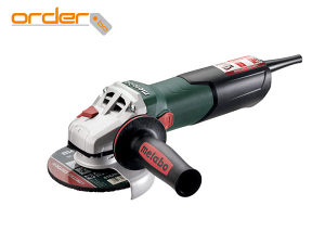 Metabo Brusilica W 12-125 Quick Kutna 125mm