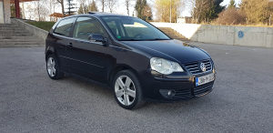 Polo Volkswagen 1.4 Tdi 2007 god.