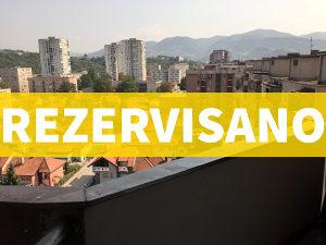Dvosoban stan - ZENICA - Blatuša