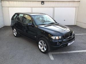 BMW X5 3.0 DIZEL XDRIVE TOP STANJE MOD2005 REGISTROVAN