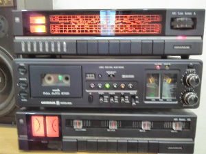 Pojačalo Hi Fi stereo 100
