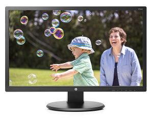 "HP Monitor LED 24"" X0J60AA TN 16:9 1920x1080"