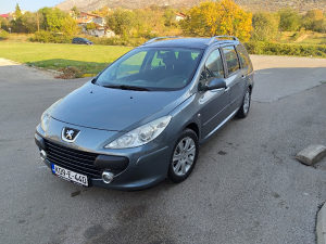 Peugeot 307,extra stanje