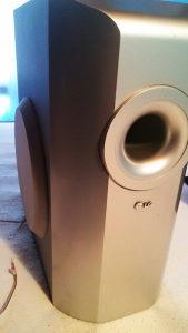 LG zvučnik za kućno kino