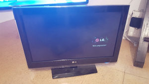 Lcd tv LG 32