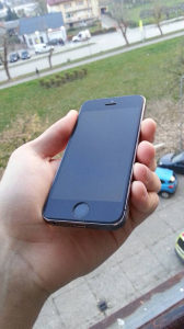 IPhone 5s 32GB Space Gray TOP