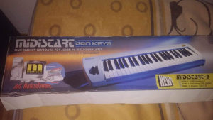 Klavijatura pro keys