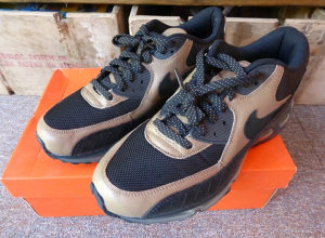 NIKE AIR MAX 360 LIMITED EDITION BR 44 45