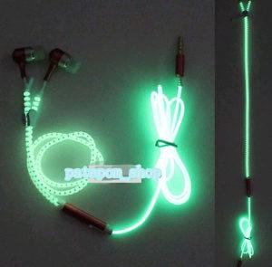 SLUŠALICE za telefon /Fluorescentne/