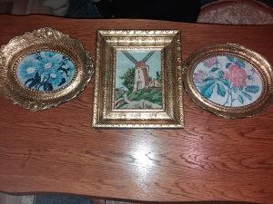 stare slike gobleni