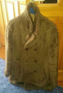 Ženska jakna zimska