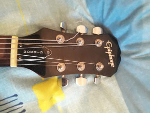 Gitara original