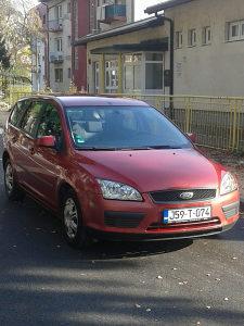 Ford Focus 2006 God 1.6 TDCI 80 KW MOZE ZAMJENA.