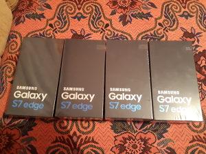 Samsung galaxy s7 edge/Nov vakum