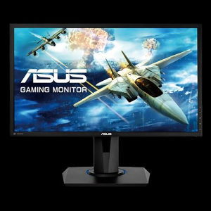"Asus Monitor VG245Q 24"" Full HD TN 1MS 75Hz"