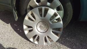 Ratkape za Opel 16
