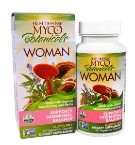 Woman / HORMONI / Organic / 60 kapsula