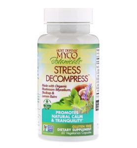 Stress Decompress / STRES / 60 kapsula