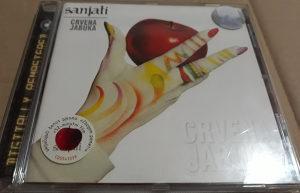 Crvena Jabuka-Sanjati