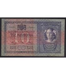 10  kronen 1902