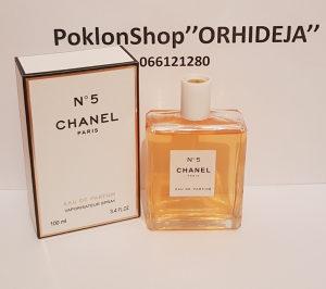 Chanel N°5 Paris 100ml