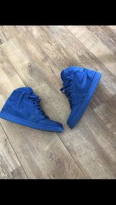 Air jordan 1 (blue) 41 broj original