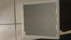 Ventilator za ventilaciju