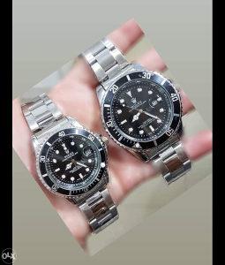 Rolex Submariner MUSKI   ZENSKI KOMPLET