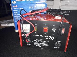 Uredjaj za punjenje akumulatora
