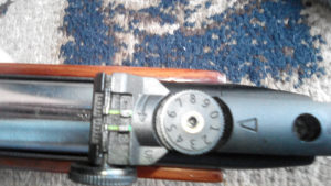 Vazdusna Puska 5.5 mm