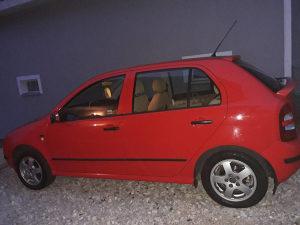 Škoda Fabia Elegance 1.4 - benzin