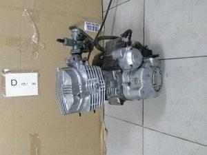 Masina Cross Chopper 125ccm