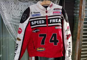 Moto Motor jakna