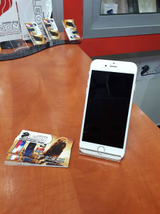 iPhone 6 16 GB KAO NOV