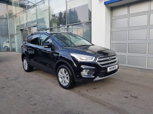 Ford Kuga Business - NOVO - 2018 1.5 TDCi 120ps