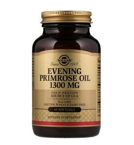 Solgar Evening Primrose Oil / Ulje Noćurka / 60c
