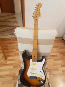 Vester Stratocaster Stage Series