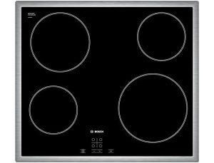 Ugradna ploča Bosch 60 cm Inox okvir TouchSelect