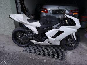 Kawasaki zx6r 2008 Komplet ili djelovi
