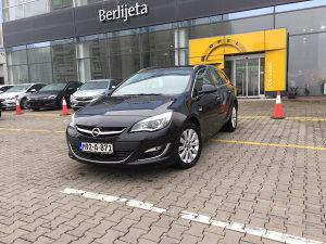 Opel Astra J ST 2.0CDTi 163KS BiXenon, Navi