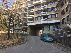 Stan 77m2 BREKA Sarajevo - Centar