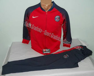 Za djecu trenerka Paris St. Germain PSG trenerke 2018