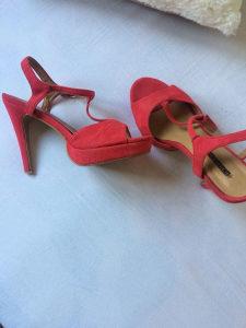 Sandale/ štikle